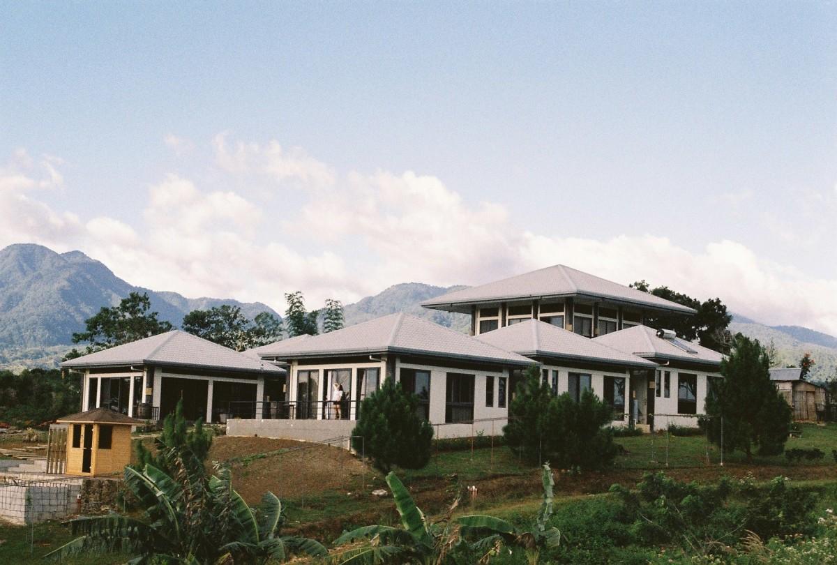 Manggapuri Villas/Christmas 2015 infilm